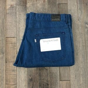Levi's Jeans - Vintage Levi's Silvertab NWT Deadstock jeans!